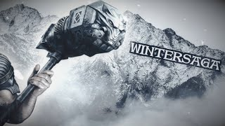 WIND ROSE - Wintersaga (Official Lyric Video) | Napalm Records
