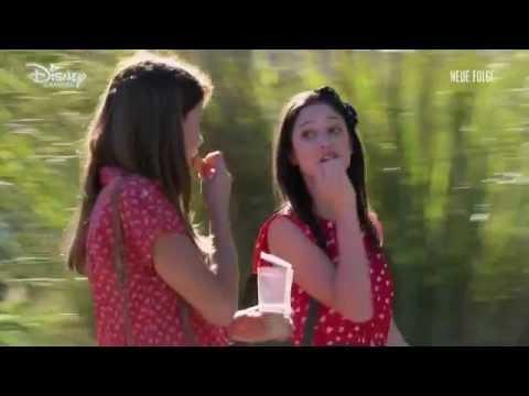 Violetta 2 - Francesca und Anna verstehen sich immer besser (Folge 61)