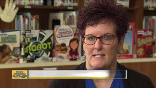 Akron teacher honored for fire safety lessons that saved student's life