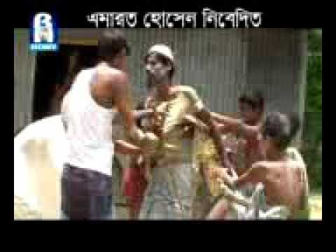 Badaima New Comedy Bangla Koutuk 2015 HD