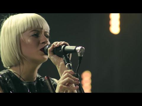 ONUKA – Misto (Live at October Palace, Kyiv)
