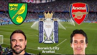 Norwich City Vs Arsenal Prediction & Preview 01/12/2019 - Football Predictions