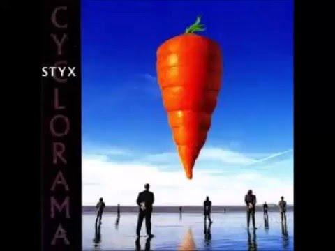 STYX - Cyclorama (Full Album)  2003