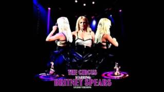 The Circus Starring: Britney Spears: Revamped Versions [Album Download]