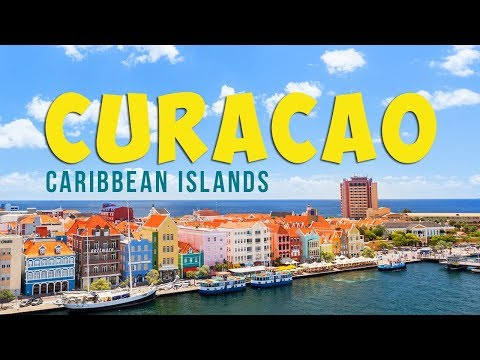 Curacao Island Travel Guide | Caribbean Islands