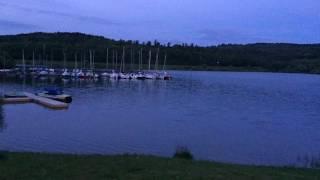 Nidda-Stausee, Schotten