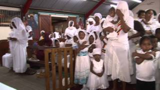 MELKAM TIMKET 2014 - TRINIDAD AND TOBAGO - PART 1