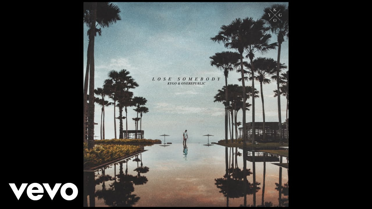 Kygo, OneRepublic - Lose Somebody (Audio)