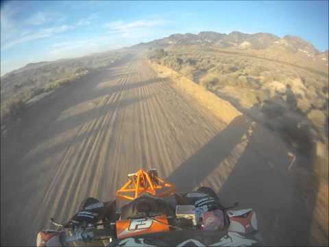 2015 Silver State 300 part 1