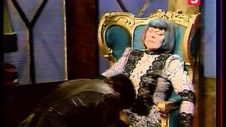 """""""Деревья умирают стоя"""", телеспектакль, 3-я серия (заключительн). ЛенТВ, 1977 г."""