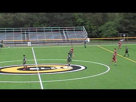 OSSL match Club Ohio vs Metro White 2H