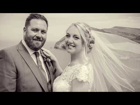 Wedding Photography Devon, Sandy Cove Hotel