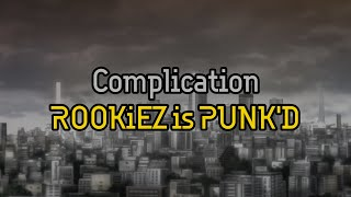 Durarara!! Opening 2 | Complication [Japanese/Thai/English]