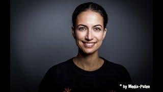 Sanam Afrashteh - Interview mit der Stimme von Gal Gadot (Wonder Woman), Golshifteh Farahani
