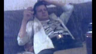 Dana sarxosh,funny drunk man,sweden boden
