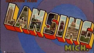 "Tonto & the Renegades - ""Little Boy Blue"" - (LANSING"