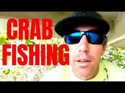 Crab Fishing In Hawaii.