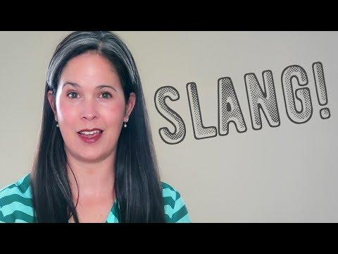 American Slang – On Fleek, Snatched