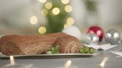 Näin leivot jouluhalon • Valio reseptit