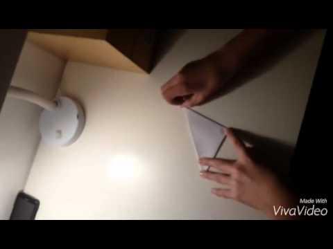 garras de papel muito simples de fazer youtube