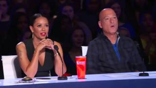 Top 3 - BEST Hip Hop Dance EVER on America's Got Talent - Stafaband