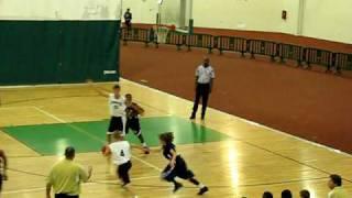 kyle goodwin 2009 13u aau basketball nationals hampton va