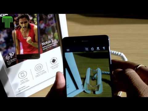 [Hindi] Nokia 5 (India) First Impression