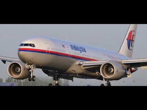 FS2004 - Aviation's Greatest Mystery (Malaysia Airlines Flight 370)