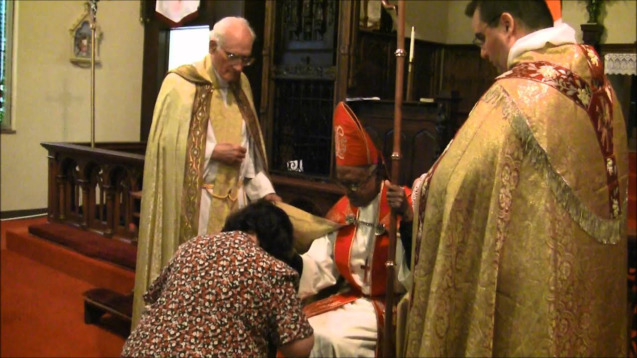 Greeting the new bishop part xxiwmv youtube greeting the new bishop part xxiwmv m4hsunfo