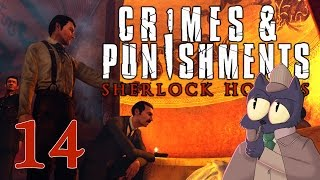 Gonna be lost forever - SHERLOCK HOLMES: CRIMES AND PUNISHMENTS - Part 14