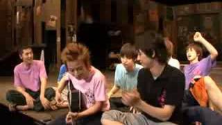 Tomo-chan & Seto ^o^ Kawaiii.