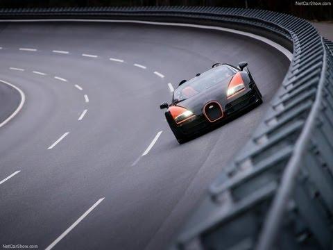 New 2013 Bugatti Veyron Grand Sport Vitesse Wrc 1 Of 8 Youtube