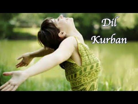 Dil kurban   Harf Cheema   Punjabi Romantic Songs