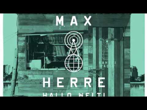 Max Herre Aufruhr Freedom Time