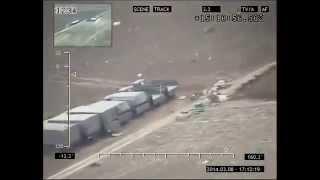 видео В Крыму перехватили американский беспилотник