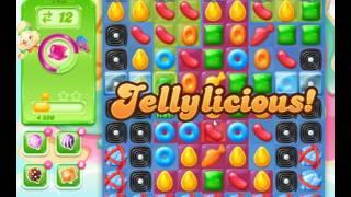 Candy Crush Jelly Saga Level 743