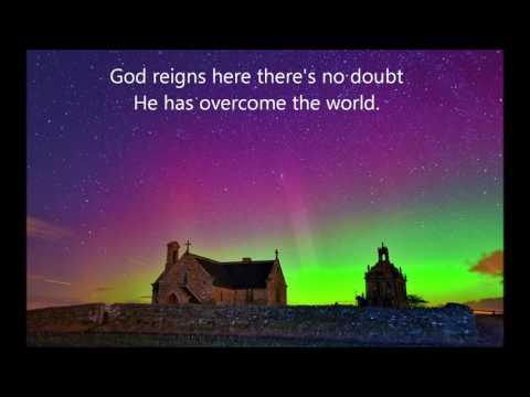 God reigns here - John Waller (with lyrics)