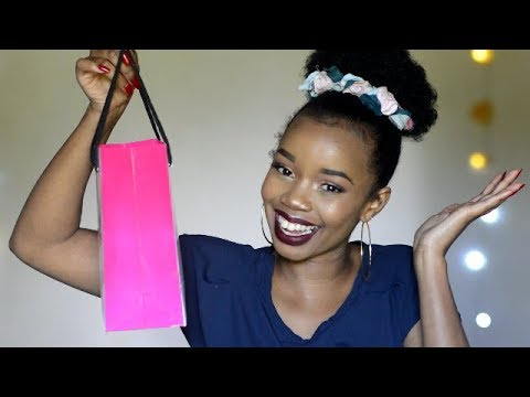 SHOPPING AT DUBOIS (THE CHEAPEST MAKEUP IN NAIROBI!) | TIPS + HAUL