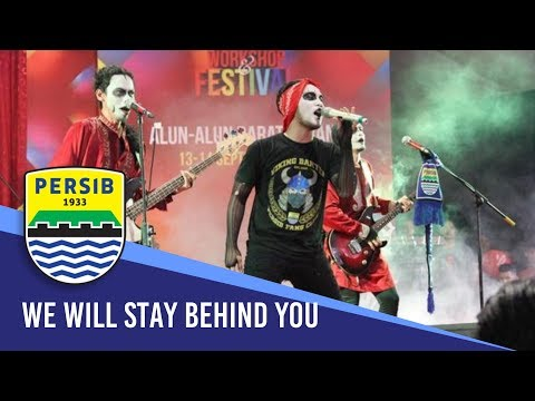 KUBURAN - WE WILL STAY BEHIND YOU (feat. BOBOTOH, Live At Alun Alun Serang)