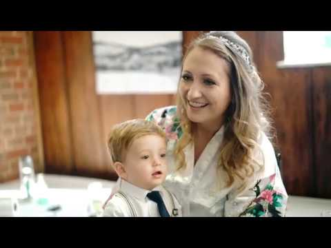 Alex & Lucy's Wedding (Reece Chapman Weddings)