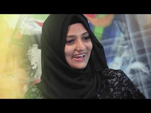 Puja Syarma Feat. Hadi El Rosyadi - Ya Hanana [OFFICIAL]