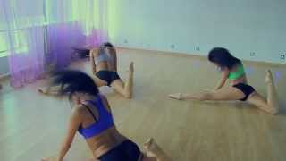 Loving you is suicide [DubStep] - Dmitry Akimenko Choreography