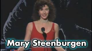 Mary steenburgen on jack nicholson