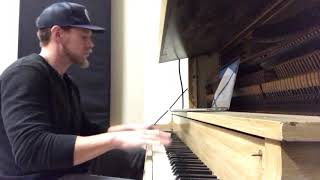 Nipsey Hussle- Racks in the Middle Piano Cover