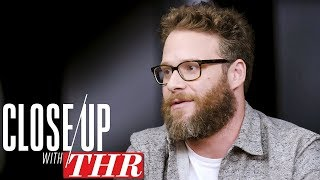 Seth Rogen Explains James Franco's Kinship With 'The Room' Director Tommy Wiseau | Close Up With THR