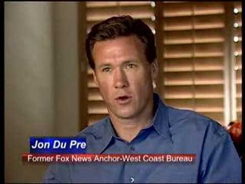 Jon DuPre  Outfoxed