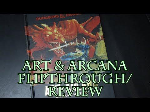 art-&-arcana-flipthrough/review