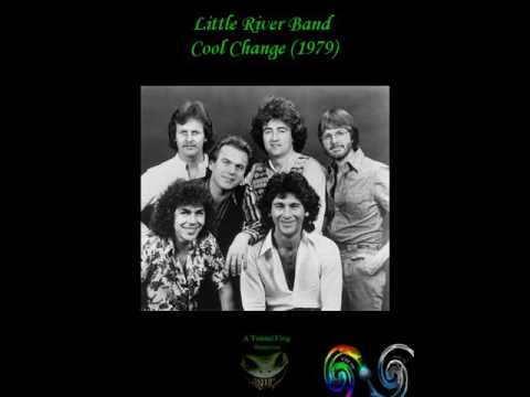 little river band cool change at 432hz
