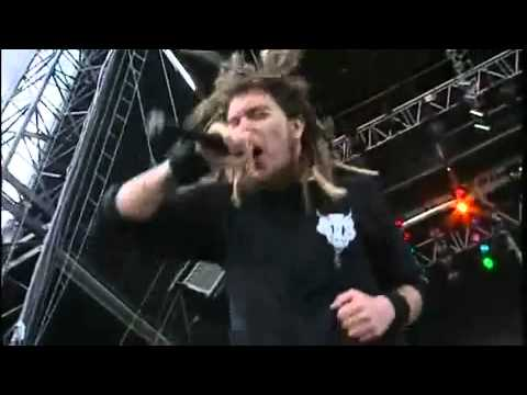 Chimaira   Severed live
