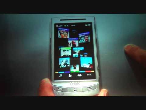 Vodafone 360